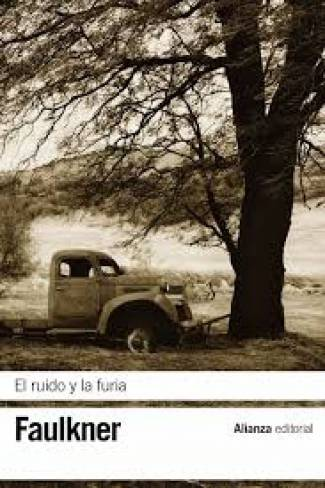 El Ruido Y La Furia (PDF) -William Faulkner
