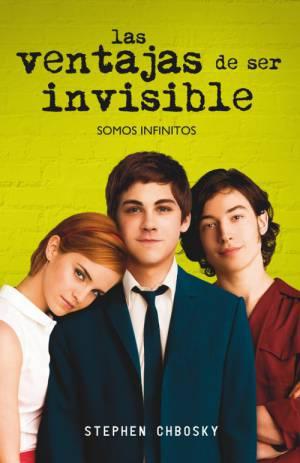 Las ventajas de ser invisible (Español) (PDF)