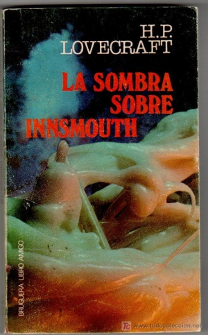 La sombra sobre Innsmouth (EPUB) - H. P. Lovecraft
