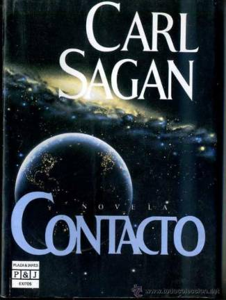 Contacto (EPUB) -Carl Sagan