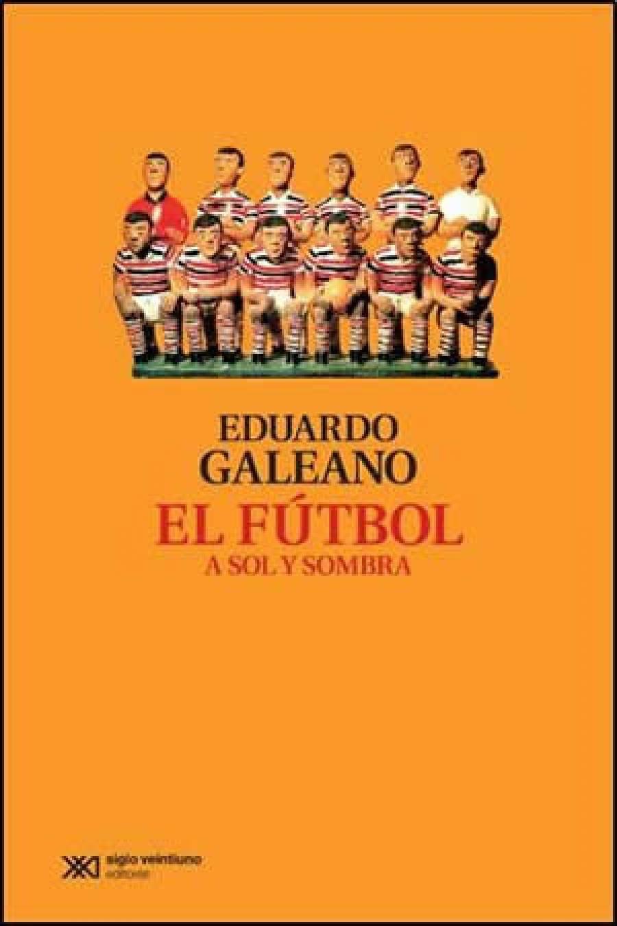 descargar libro el futbol a sol y sombra pdf