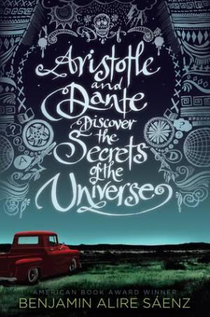 Aristoteles y Dante descubren los secretos del universo (PDF) -Benjamin Alire