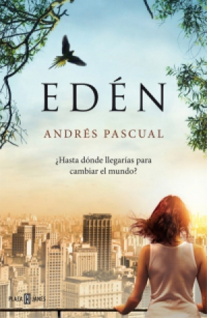 Eden (PDF) - Andres Pascual