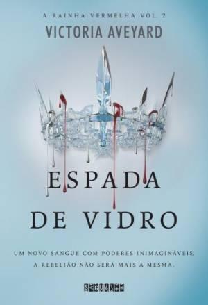 La Espada de Cristal (PDF) - Victoria Aveyard
