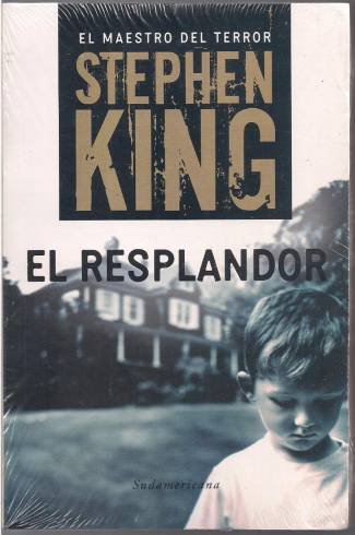 El resplandor (EPUB) -Stephen King