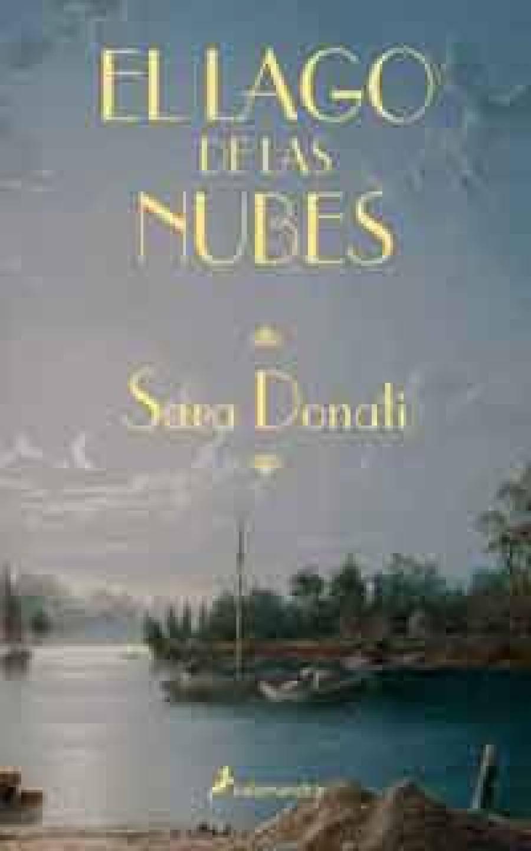 El Lago De Las Nubes (PDF) -Sara Donati