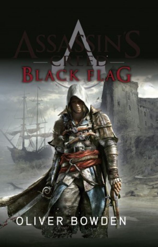 Assassins Creed VI: Black Flag (PDF) - Oliver Bowden