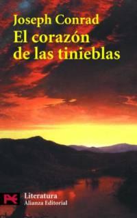 El Corazón De Las Tinieblas (PDF) -Joseph Conrad
