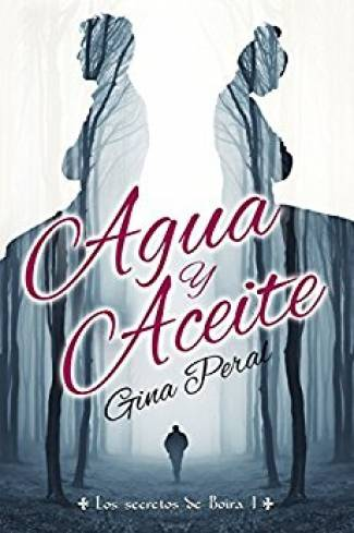 Agua y aceite (PDF) - Gina Peral