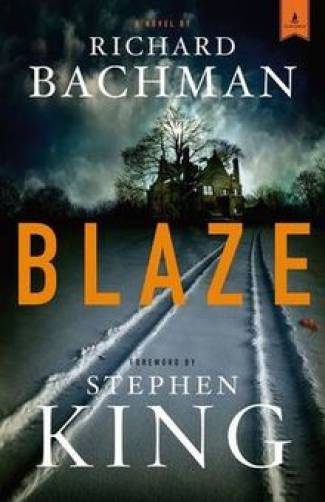 Blaze (EPUB) -Stephen King