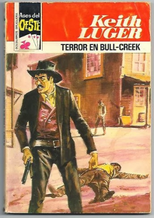 Terror en Bull-Creek (EPUB) - Keith Luger