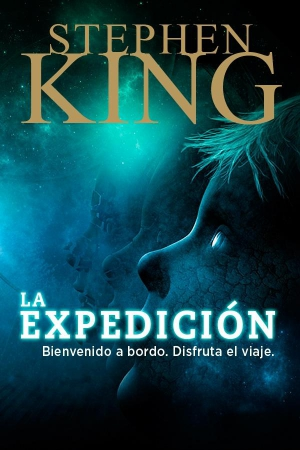 La Expedición (PDF) - Stephen King