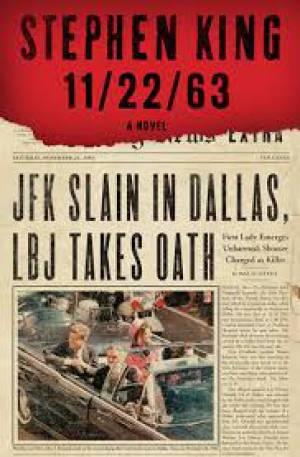 22/11/63 (PDF) -Stephen King