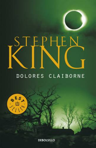 Dolores Clairborne (PDF) -Stephen King