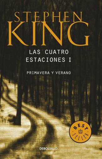 Las Cuatro Estaciones (EPUB) -Stephen King