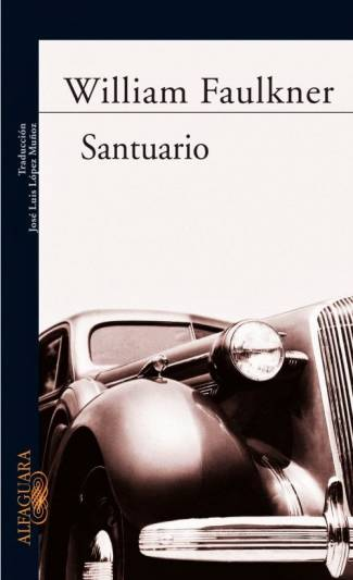 Santuario (PDF) -William Faulkner