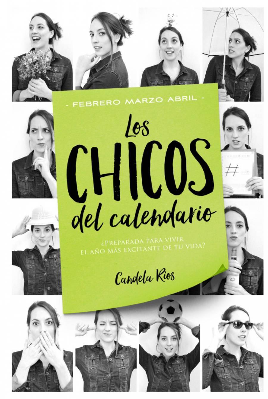 Los Chicos Del Calendario Pdf.Los Chicos Del Calendario 3 Pdf Candela Rios