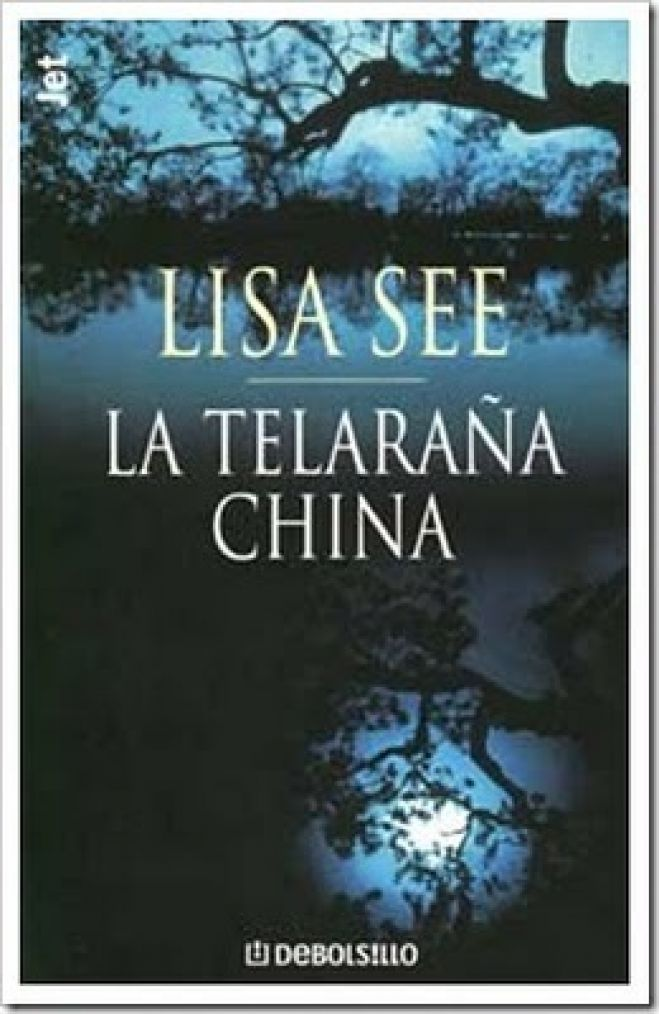 La telaraña china (PDF) - Lisa See