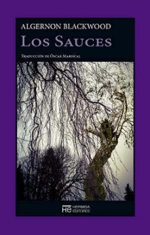 Los sauces (PDF) - Algernon Blackwood