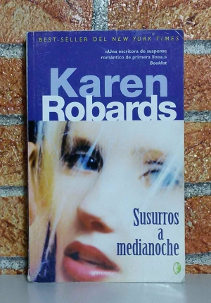 Susurros a medianoche (PDF) - Karen Robards