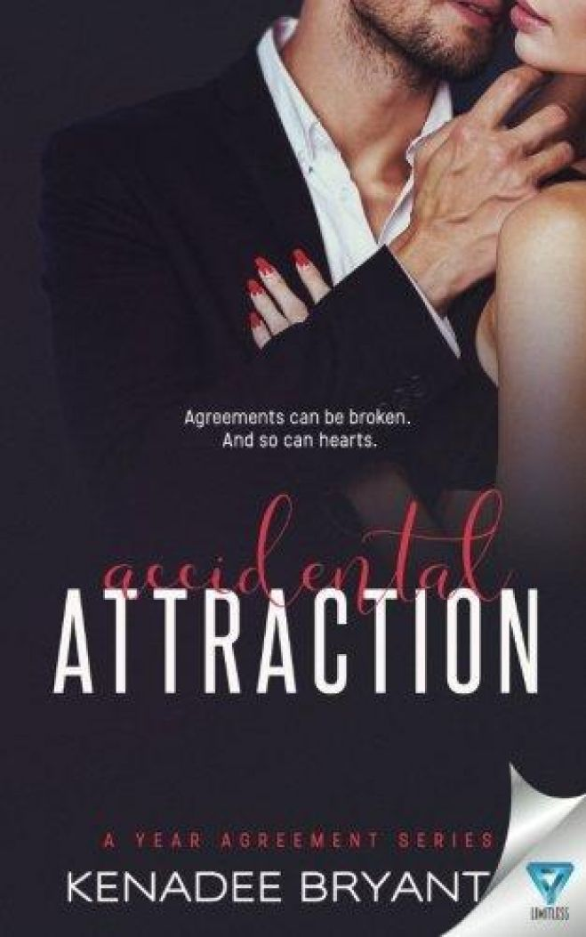 Accidental Attraction (PDF) - Kenadee Bryant
