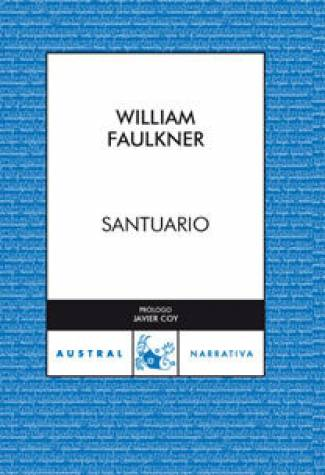 Santuario (PDF) - William Faulkner