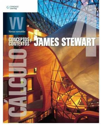 Calculo de Una Variable: Conceptos y Contextos (PDF) - James Stewart
