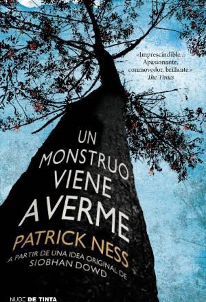 Un monstruo viene a verme (PDF) -Patrick Ness