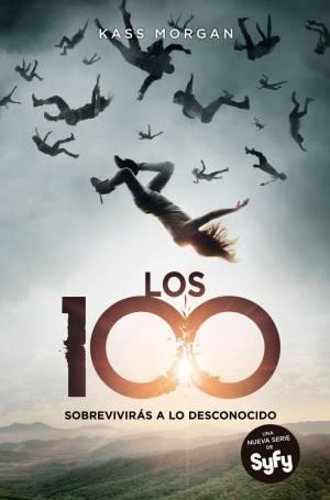 Los 100 (PDF) (Triología) -Kass Morgan