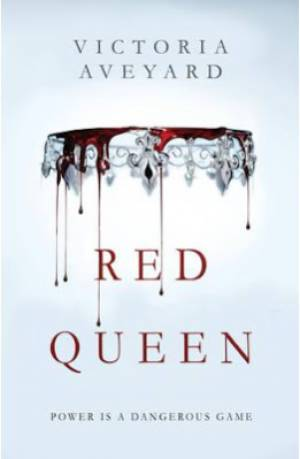 La Reina Roja (PDF) -Victoria Aveyard