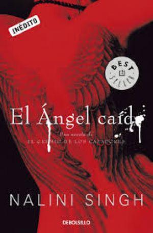 angel caido la piedra del angel pdf gratis