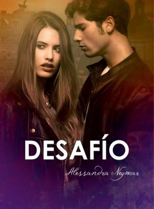 Desafío (Mirame y dispara 4) (PDF) -Alessandra Neymar