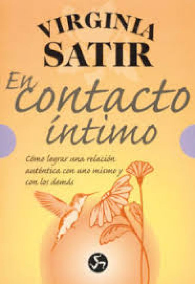 En Contacto Intimo (PDF) - Virginia Satir