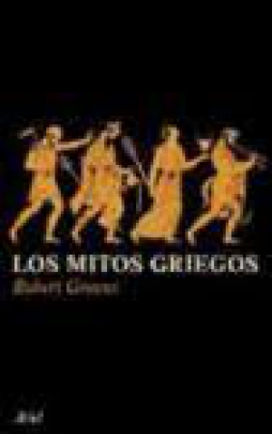 Los mitos griegos (PDF) - Robert Graves