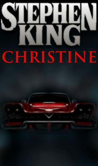 Christine (EPUB) -Stephen King