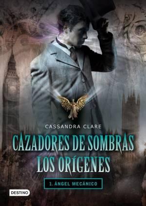 Triologia Los origenes [PDF] Cassandra Clare