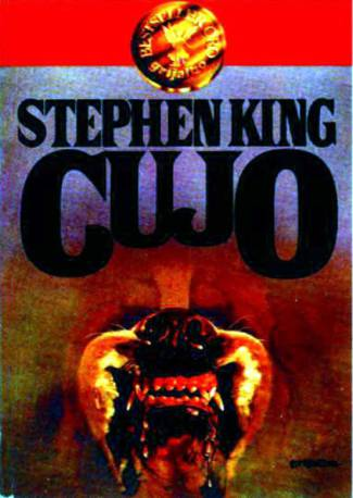 Cujo (EPUB) -Stephen King