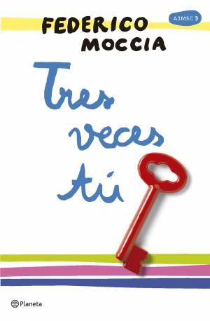 Tres veces tu (PDF) - Federico Moccia