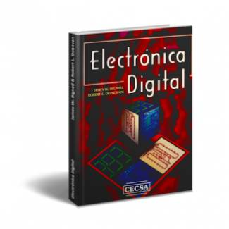 Electrónica Digital (PDF) - James W. Bignell & Robert L. Donovan