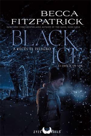 Hielo Negro (PDF) -Becca Fitzpatrick