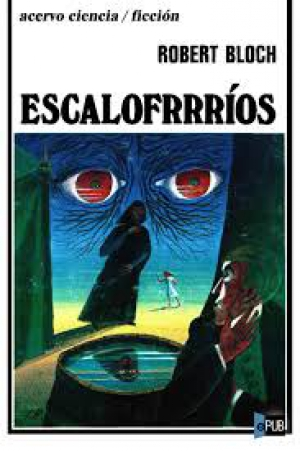 Escalofrrrios (PDF) - Robert Bloch