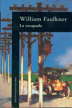 La Escapada (PDF) -William Faulkner
