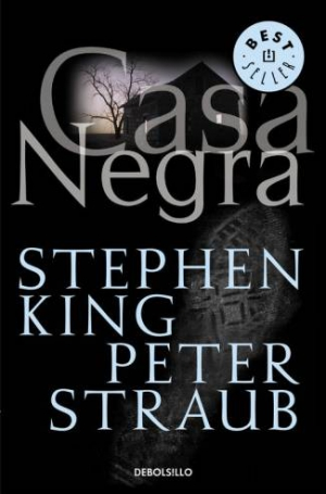 Casa Negra (EPUB) - Stephen King - Peter Straub