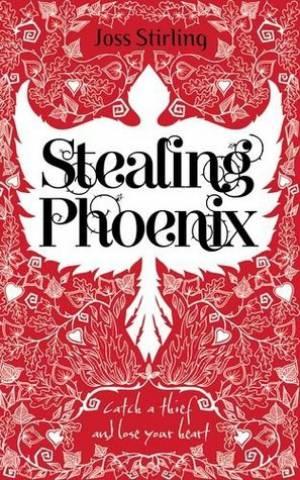 Stealing Phoenix (PDF) (Completo) -Joss Stirling