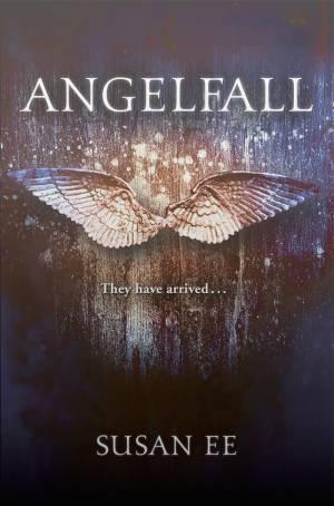 íngeles caidos (PDF) (Trilogía Completa) -Susan Ee