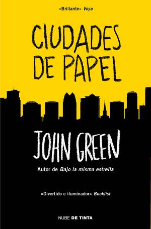 Ciudades de papel (PDF) John green