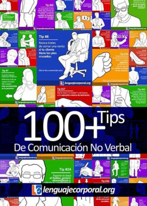 100+ tips de comunicación no verbal (PDF) – Lenguajecorporal.Org