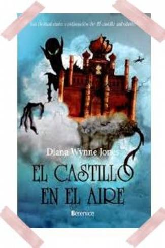 El castillo en el aire (EPUB) - Diana Wynne Jones