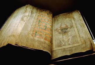 Codex Gigas (EPUB) -Anónimo