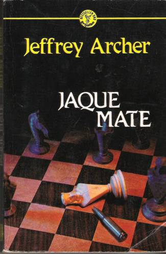 Jaque mate (EPUB) - Jeffrey Archer